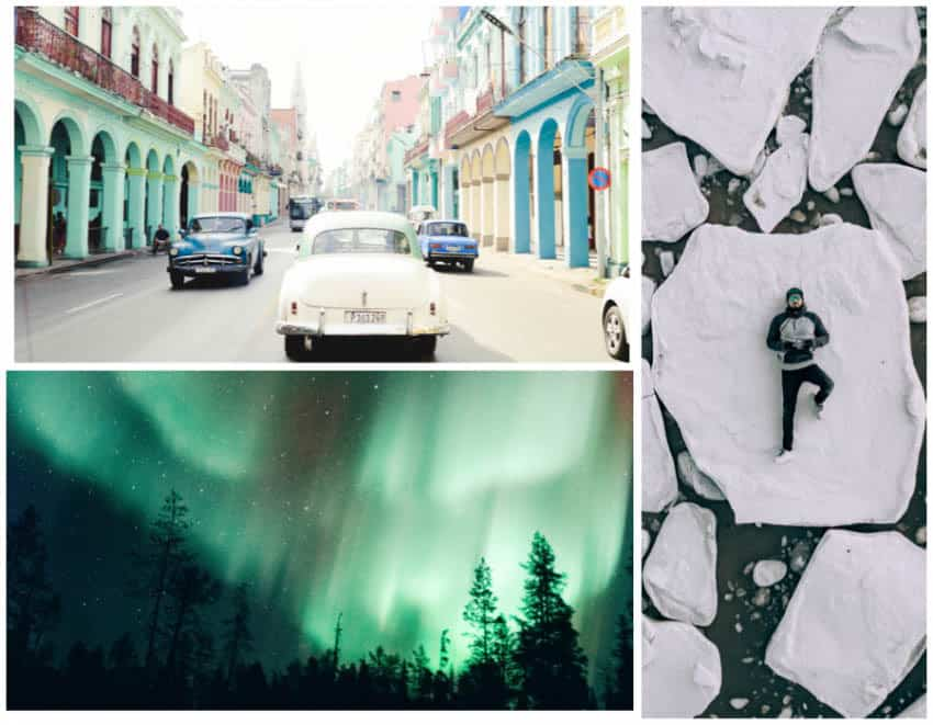 Solo Travel: Where To Go On Your Own
