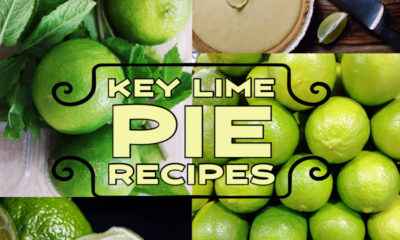 key-lime-pie-recipes