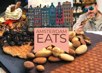 best restaurants in amsterdam