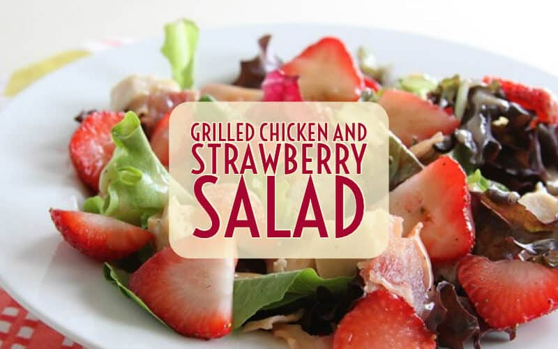 chicken-strawberry-salad