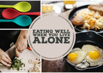 eating-well-alone