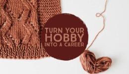 hobby-to-career