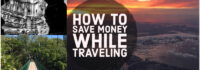 save-money-traveling