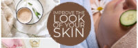 Improving the Look of Your SKin