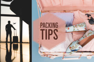 Tips for Packing Light on Your Next Trip