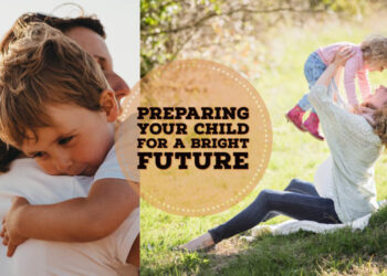 Preparing Your Child for a Bright Future