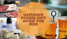 Ultimate Foodie Gift Guide for Men