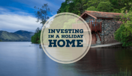 Investing in a Holiday Home