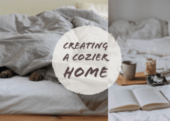 Creating a Cozier Home