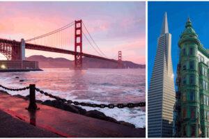 Destination San Francisco